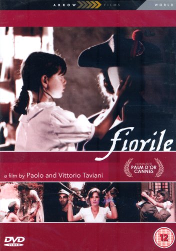 Fiorile 1993 60f 720p 480p Wild Flower - Italian, Sub: English