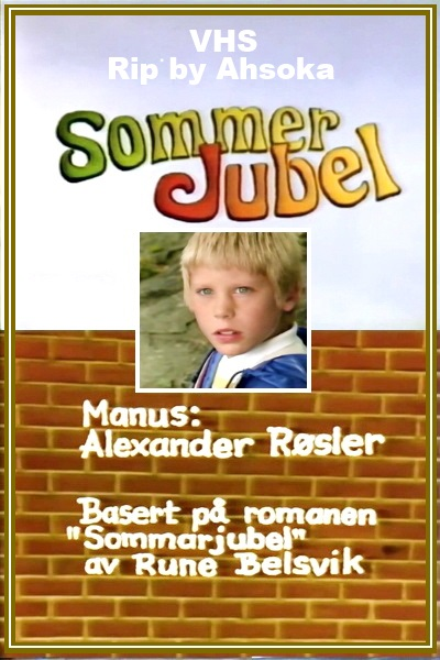 Sommerjubel 1986 60f 480p Summer Fun - Norwegian, Russian, Sub: English