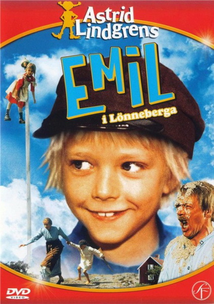 Emil i Lönneberga 1971 60f 720p Emil - Swedish, Sub: English