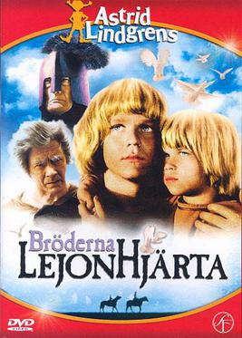 Bröderna Lejonhjärta 1977 60f 720p The Brothers Lionheart - Swedish, Russian, Sub: English