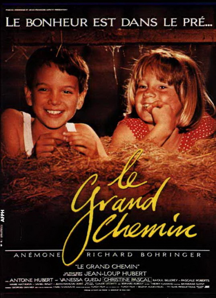Le grand chemin 1987 60f 720p 480p The Grand Highway - French, Sub: English