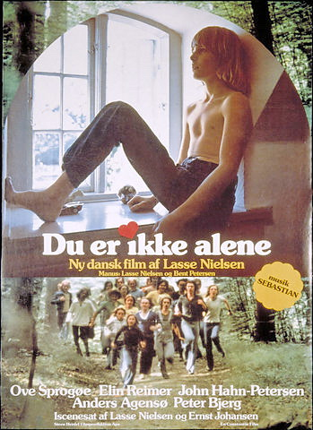 Du er ikke alene 1978 60f 720p You Are Not Alone - Danish, Sub: English
