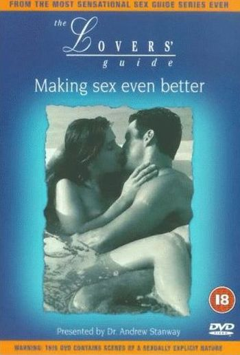 The Lover's Guide 2 – Making Sex Even Better (1992)