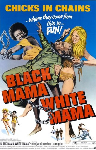 Black Mama White Mama (1973) HD 720p