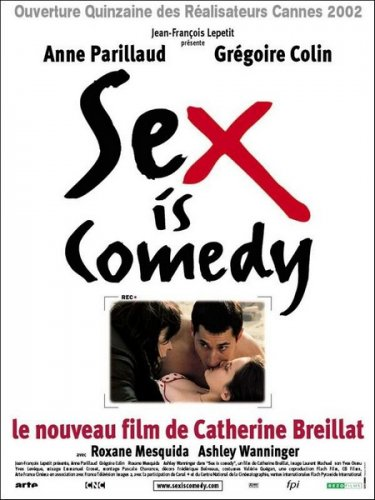 Cover Sex Is Comedy (2002)